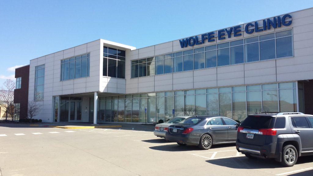 Wolfe Eye Clinic Iowa City